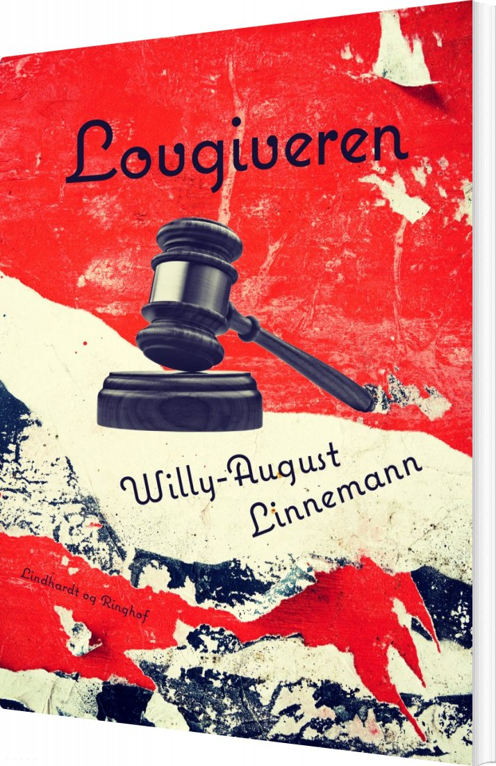 Lovgiveren - Willy-august Linnemann - Bog