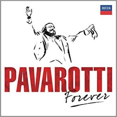 Image of   Luciano Pavarotti - Pavarotti Forever - CD