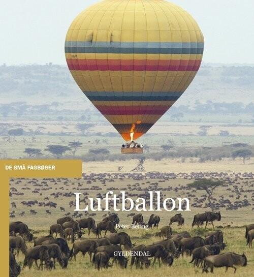 Image of   Luftballon - Peter Bering - Bog