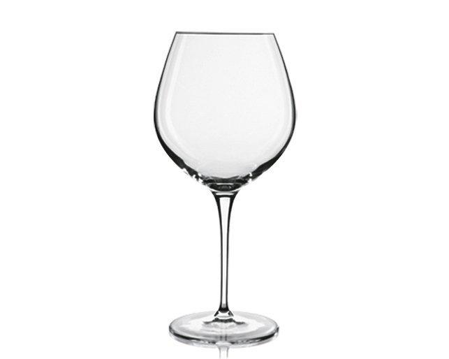 Image of   Luigi Bormioli - Vinoteque Rødvinsglas Robusto - 66 Cl. 2-pak