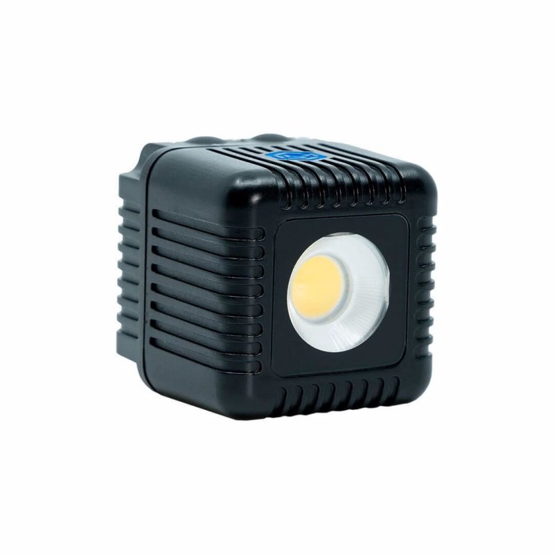 Image of   Lume Cube - 2.0 Single Pack - Led Kamera Lys - Sort