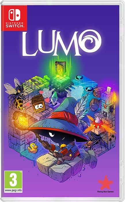 Lumo - Nintendo Switch
