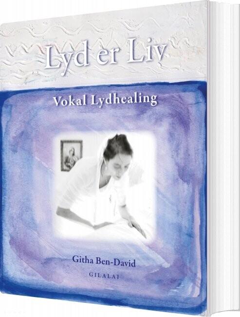 Lyd Er Liv - Githa Ben-david - Bog