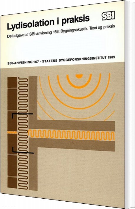 Image of   Lydisolation I Praksis - Jørgen Kristensen - Bog