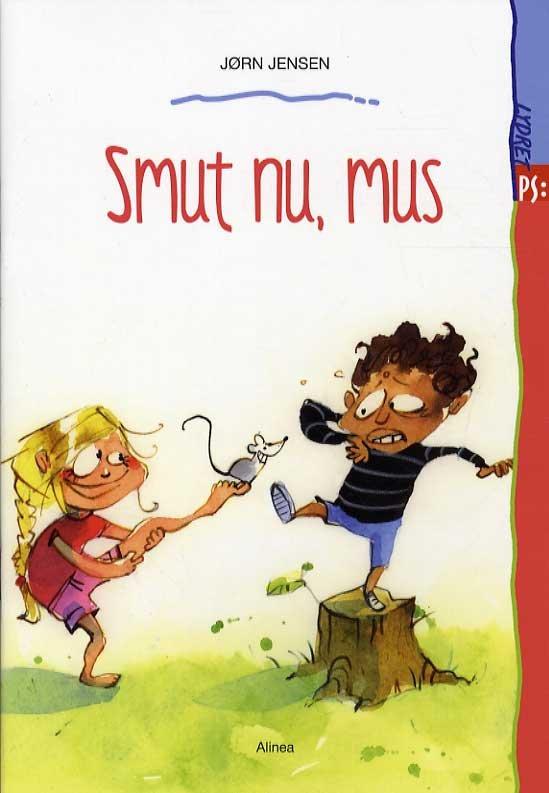 Image of   Lydret Ps, Smut Nu, Mus - Jørn Jensen - Bog