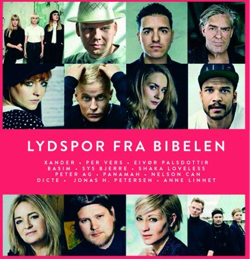 Image of   Lydspor Fra Bibelen - Per Vers - Bog