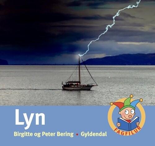 Image of   Lyn - Peter Bering - Bog