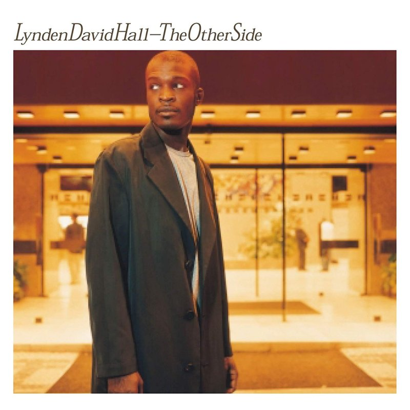 Image of   Lynden David Hall - The Other Side - CD