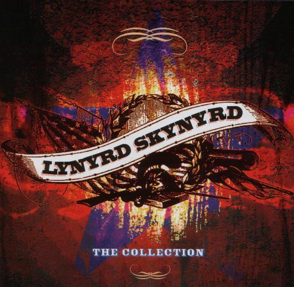 Lynyrd Skynyrd - The Collection - CD
