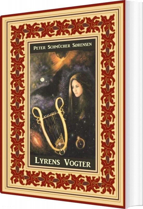 Image of   Lyrens Vogter - Peter Schmücher Sørensen - Bog