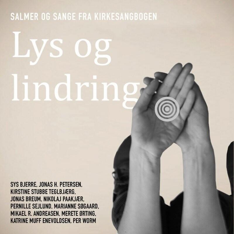 Image of   Lys Og Lindring - CD
