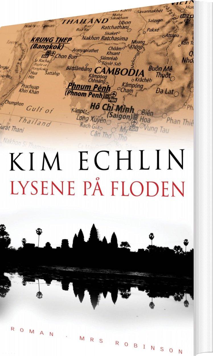 Image of   Lysene På Floden - Kim Echlin - Bog