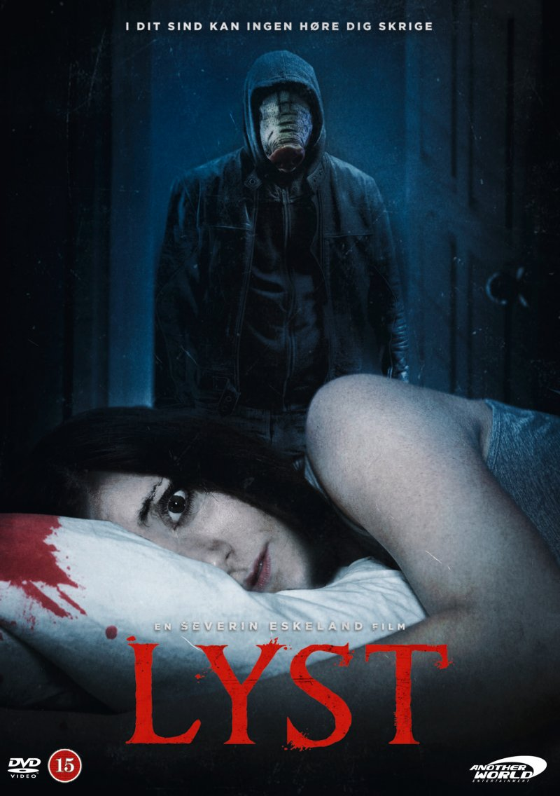 Image of   Lyst - DVD - Film