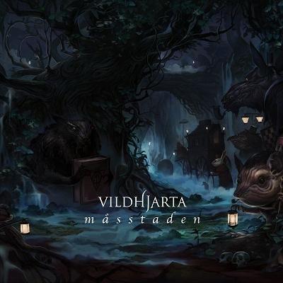 Vildhjarta - Måsstaden - Vinyl / LP
