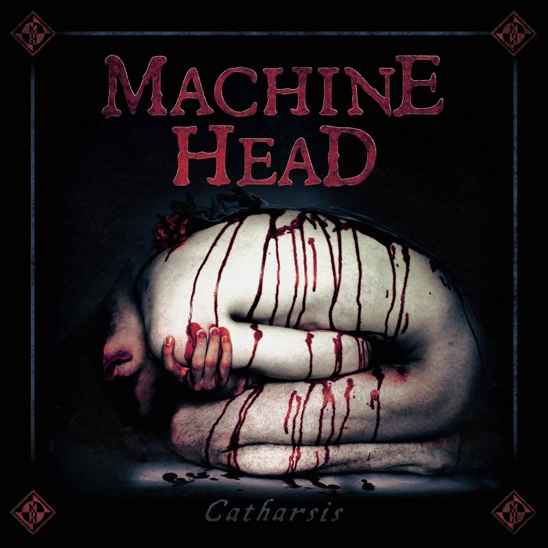 Machine Head - Catharsis - Vinyl / LP