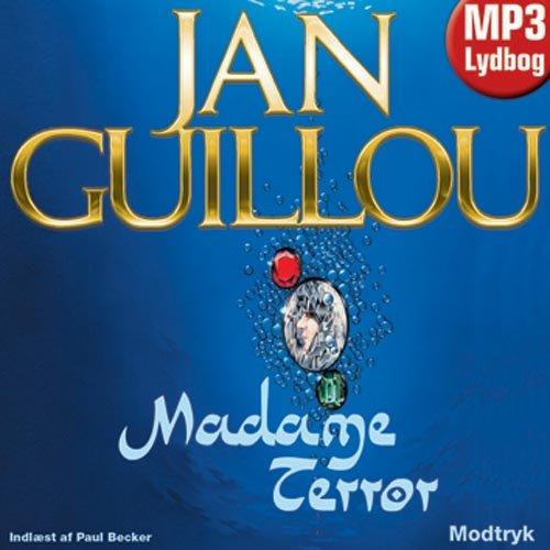 Image of   Madame Terror - Jan Guillou - Cd Lydbog