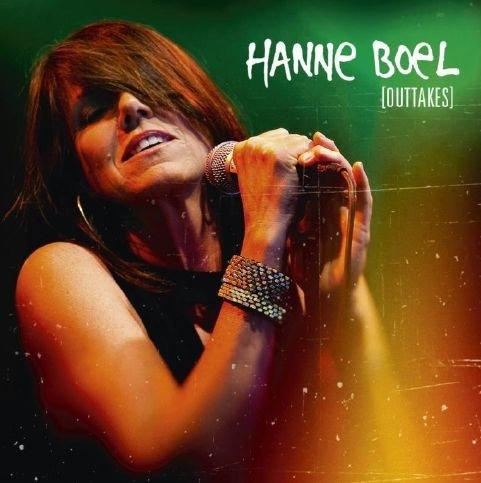 Hanne Boel - Outtakes - CD