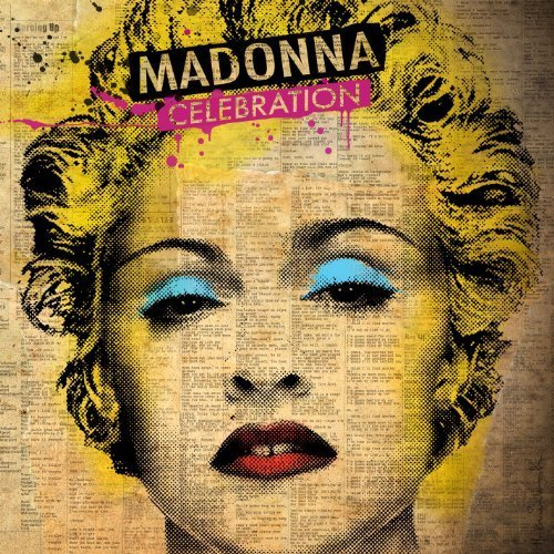 Image of   Madonna - Celebration - The Ultimate Greatest Hits - Deluxe - CD