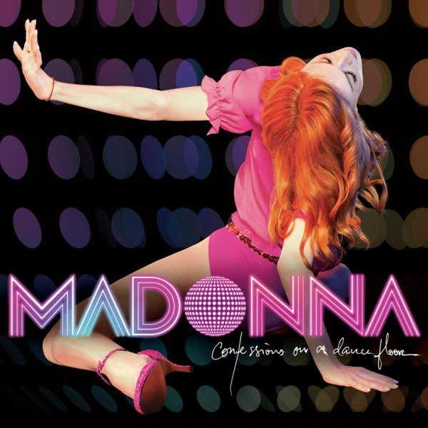 Image of   Madonna - Confessions On A Dancefloor - CD