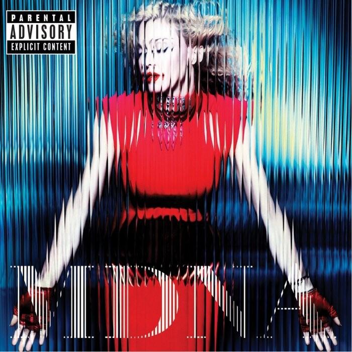 Image of   Madonna - Mdna - CD