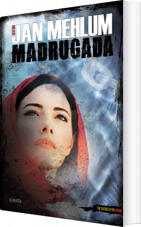 Image of   Madrugada - Jan Mehlum - Bog