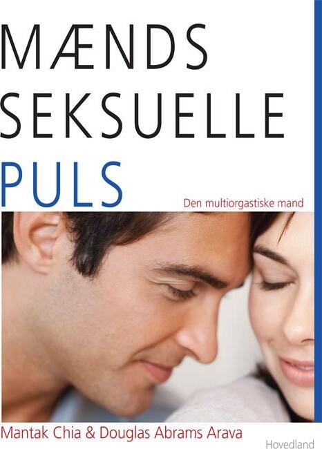 Image of   Mænds Seksuelle Puls - Mantak Chia - Bog