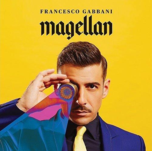 Image of   Francesco Gabbani - Magellan - CD