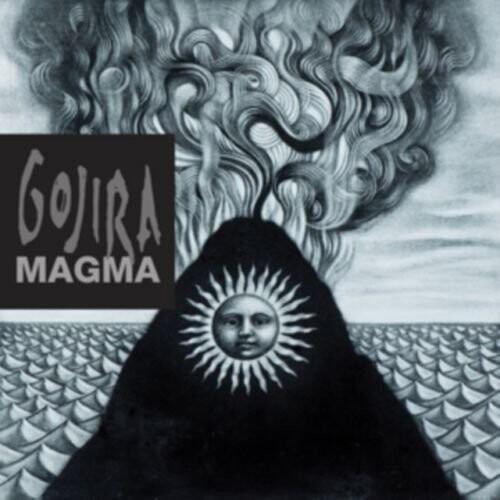 Image of   Gojira - Magma - Vinyl / LP
