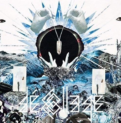 Billede af Decollage - Magnetize - CD