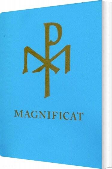 Billede af Magnificat - Diverse - Bog