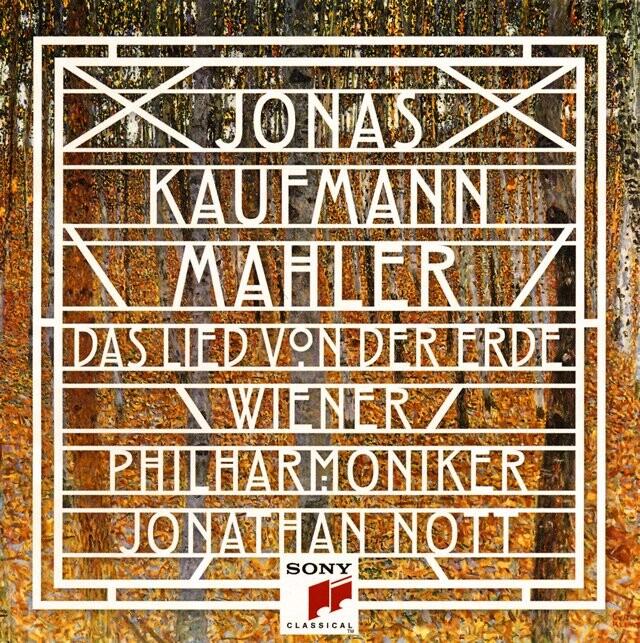 Image of   Jonas Kaufmann - Mahler: Das Lied Von Der Erde - CD