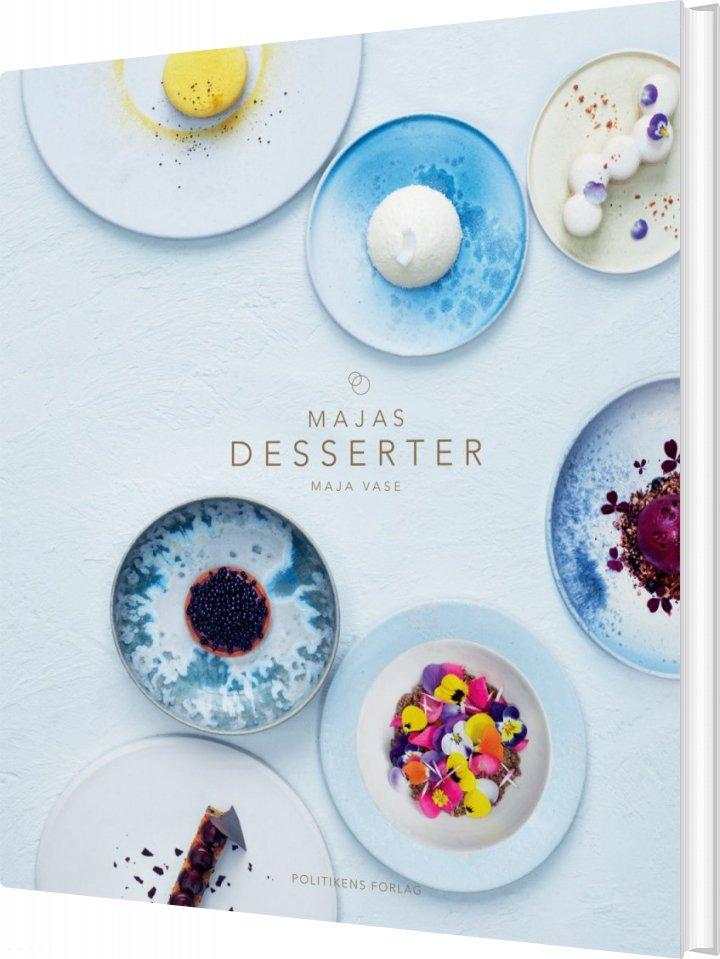 Majas Desserter - Maja Ambeck Vase - Bog