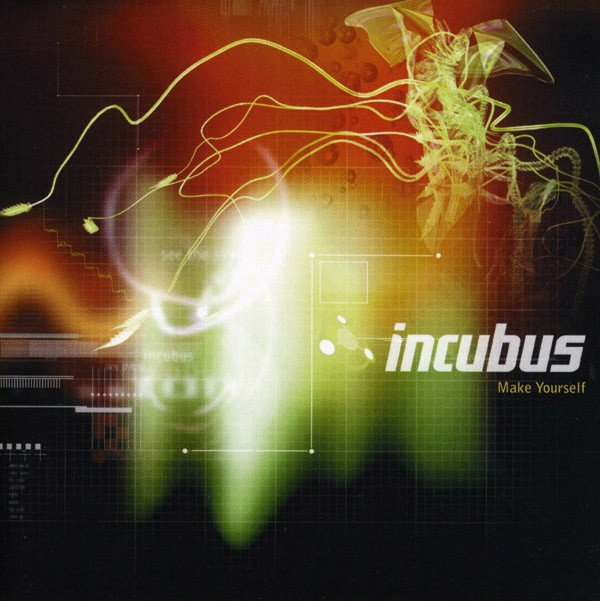 Image of   Incubus - Make Yourself - Vinyl / LP