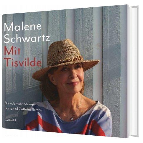 Image of   Malene Schwartz - Mit Tisvilde - Malene Schwartz - Bog
