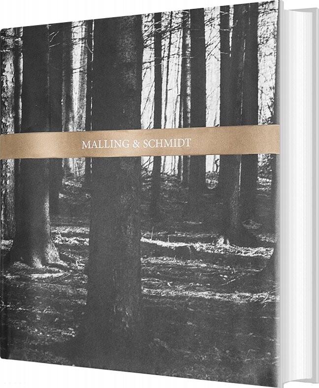 Malling & Schmidt - Ehrhorn Hummerston - Bog