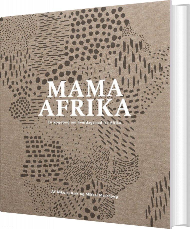 Mama Afrika - Nikolaj Kirk - Bog