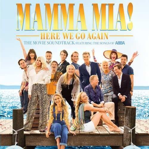 Image of   Mamma Mia - Here We Go Again - Soundtrack - CD