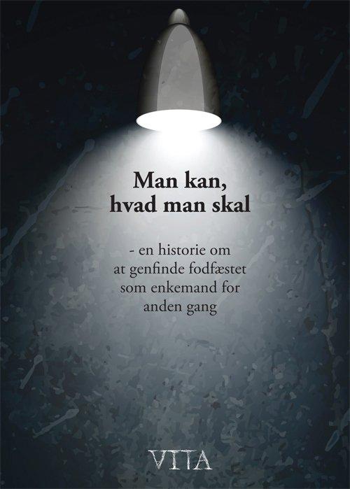 Image of   Man Kan, Hvad Man Skal - Ib Georg Ipsen - Bog