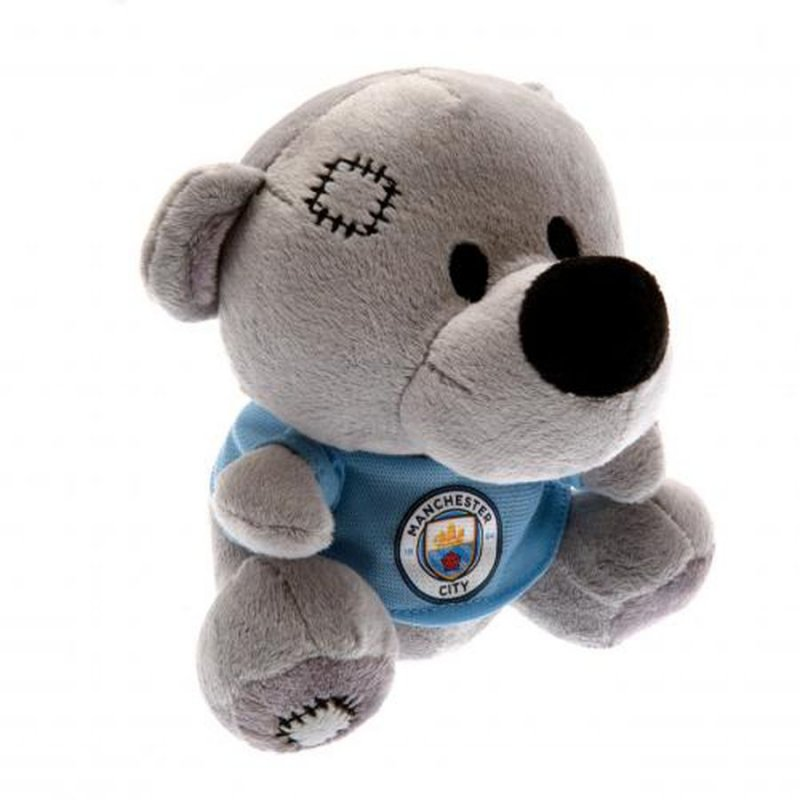 Image of   Manchester City Bamse