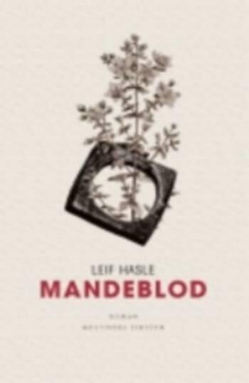 Mandeblod - Leif Hasle - Bog
