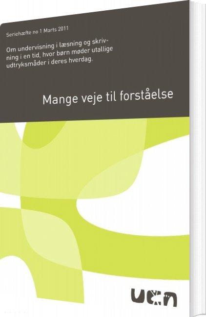 Billede af Mange Veje Til Forståelse - Hans Jørgen Staugård - Bog