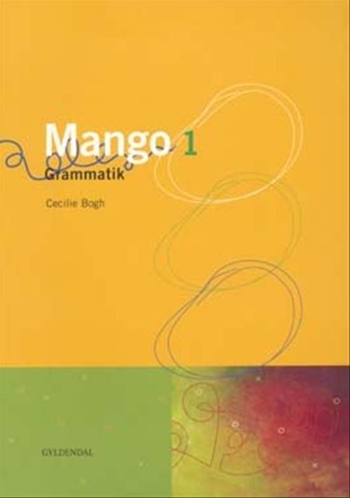 Mango 1 - Cecilie Bogh - Bog