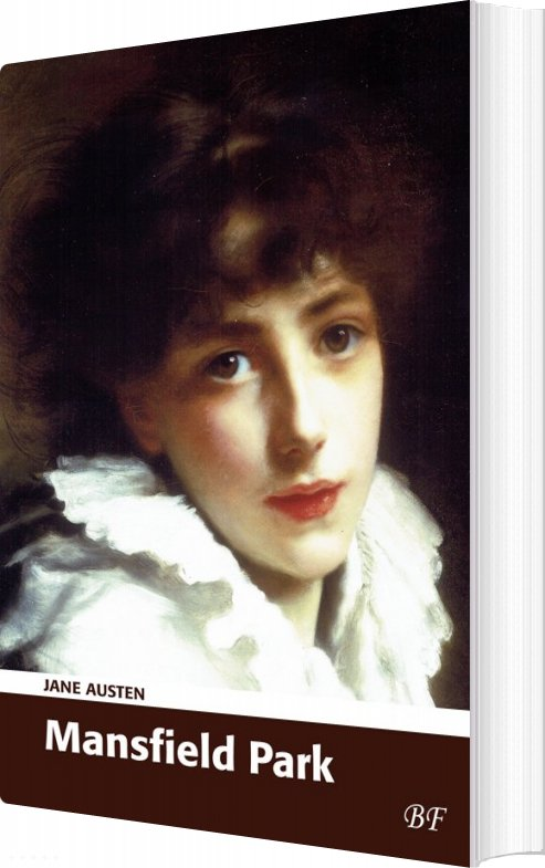 Mansfield Park - Jane Austen - Bog