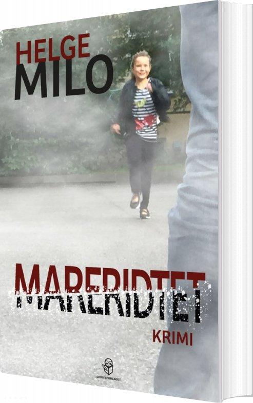 Image of   Mareridtet - Helge Milo - Bog