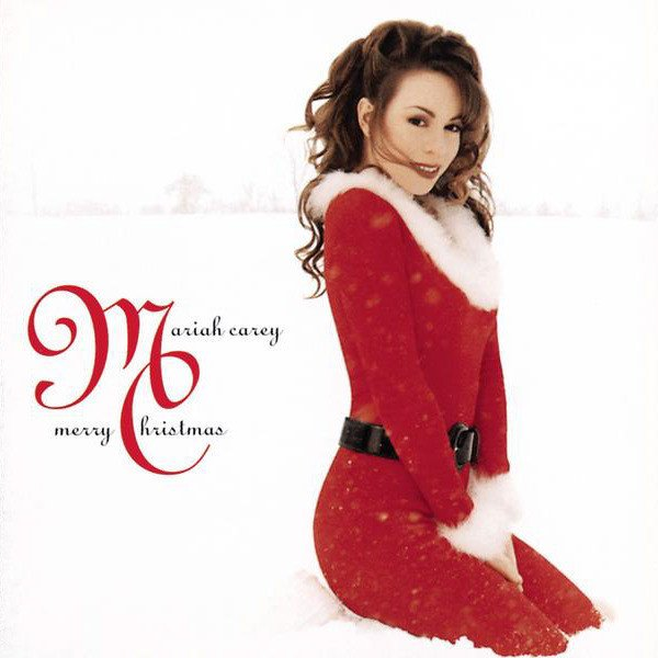 Image of   Mariah Carey - Merry Christmas - CD