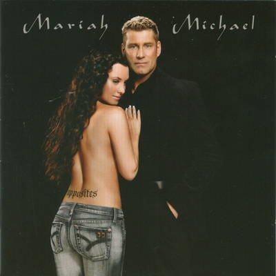 Mariah & Michael - Opposites - CD