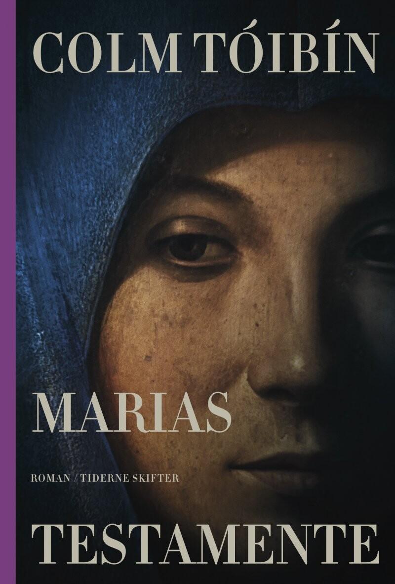Billede af Marias Testamente - Colm Tóibín - Bog