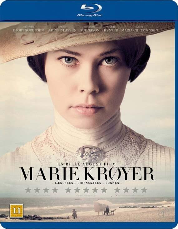 Billede af Marie Krøyer - Blu-Ray