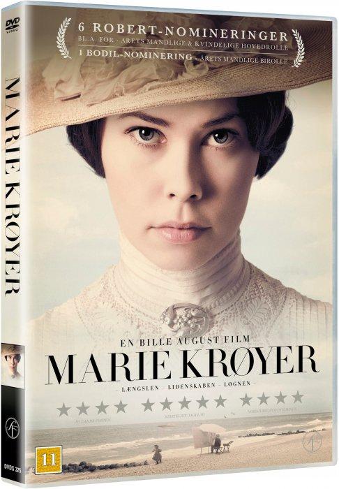 Billede af Marie Krøyer - DVD - Film