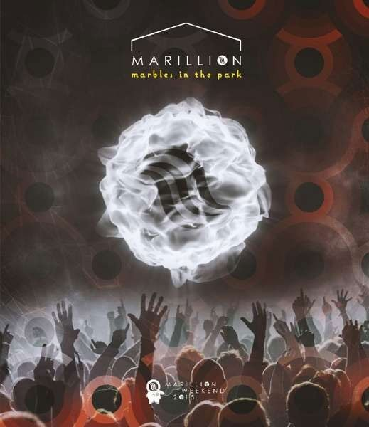 Image of   Marillion Marbles In The Park - Blu-Ray